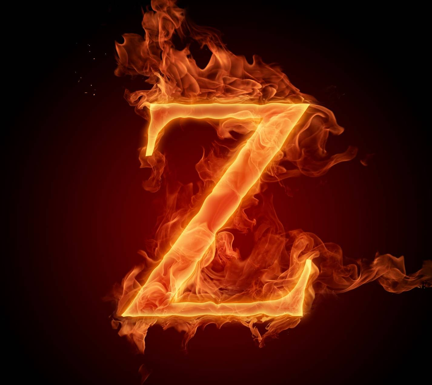 Free Letter Z Wallpapers For Your Mobile Phone By