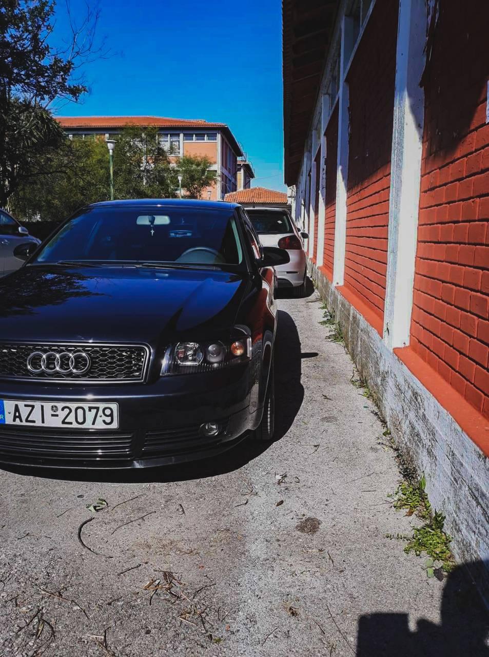 AUDI A4 S4 B6