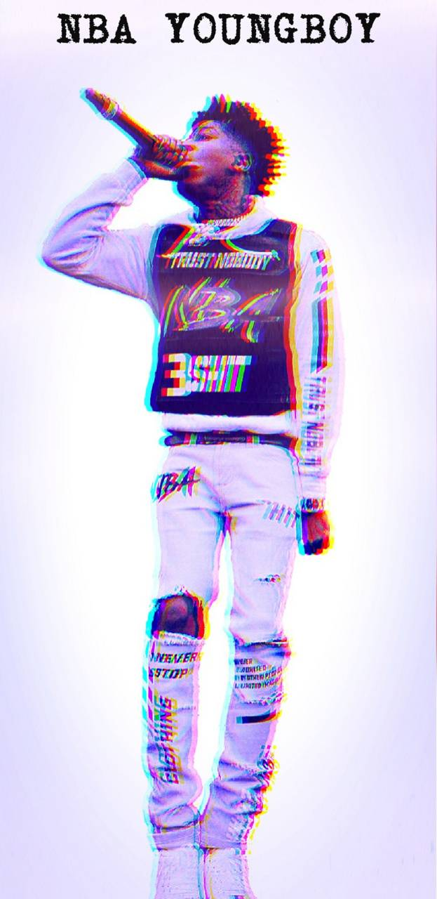 Nba youngboy wallpaper by tomkent123456789 - 22 - Free on ...