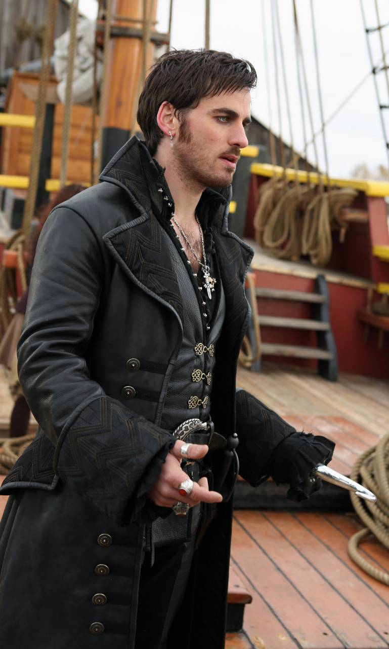 Captain Hook Wallpaper By Mimu29 Fa Free On Zedge