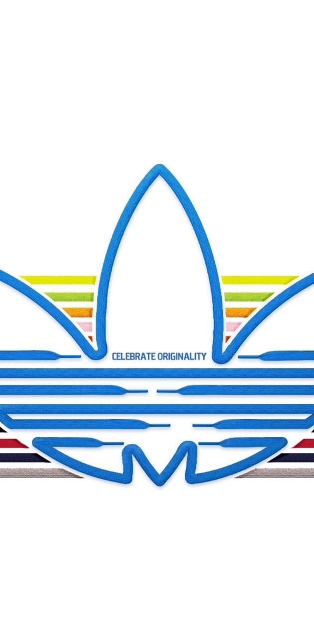 Adidas -logos