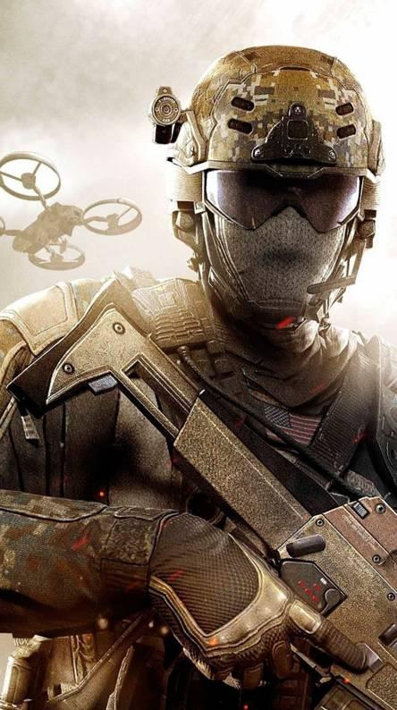 Call Of Duty Bo 2