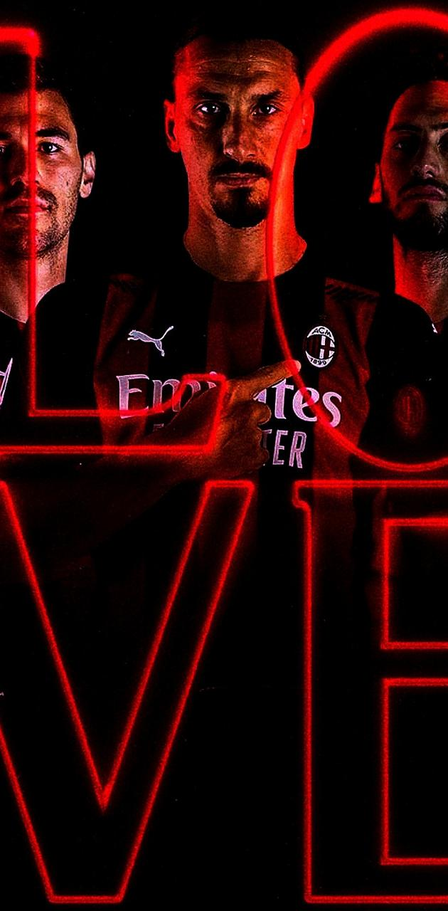 Milan love