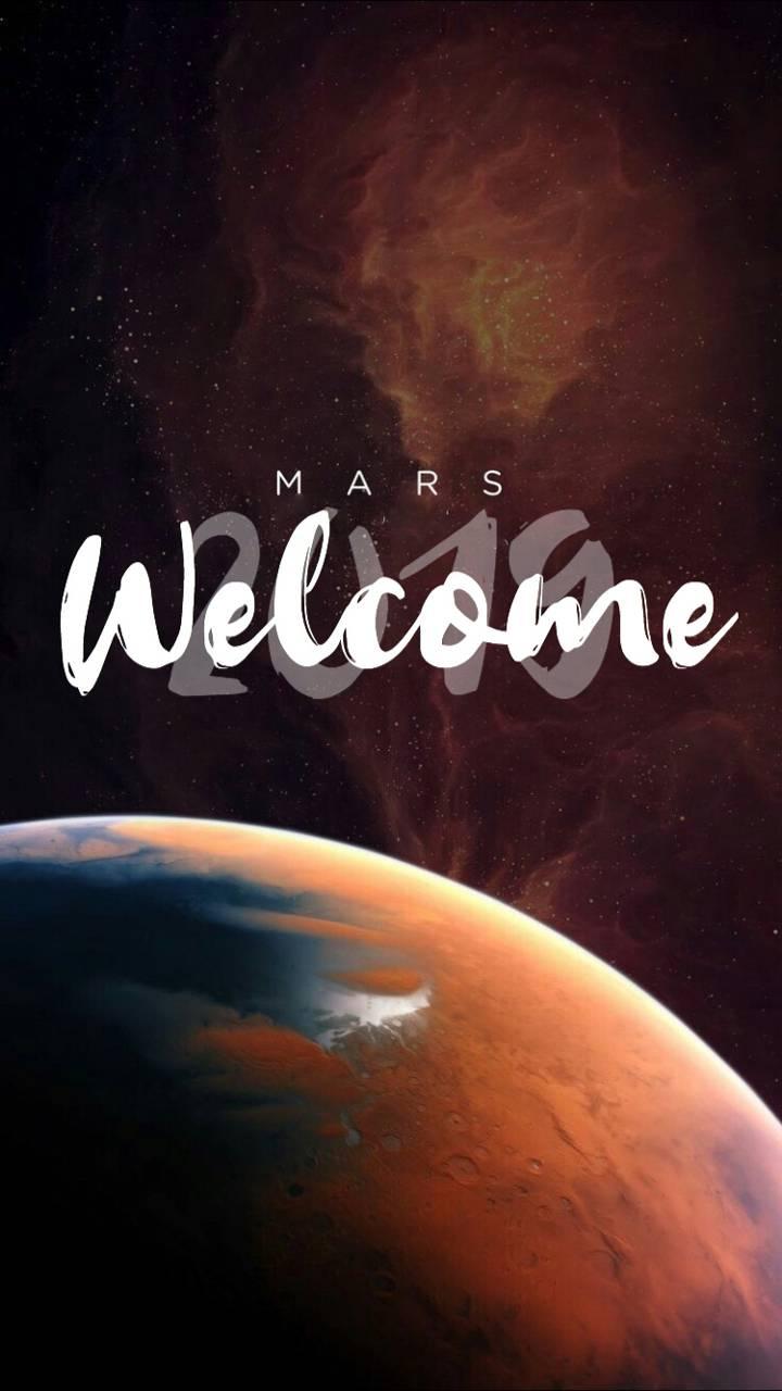 4k Mars 2019