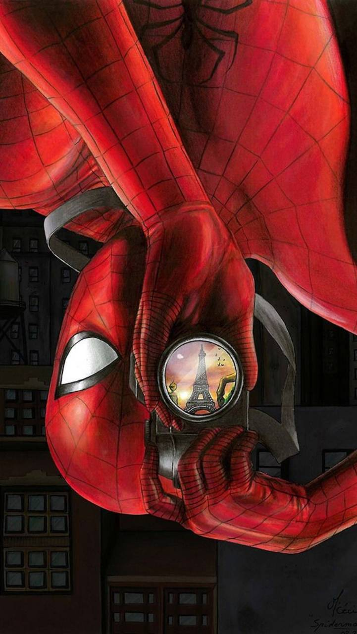 Spiderman epic