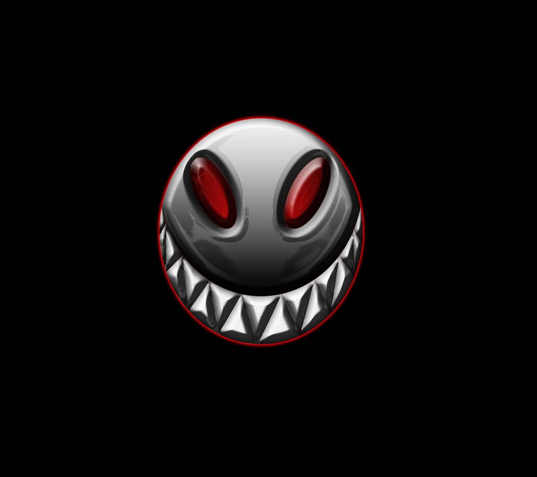 Devil Smilie