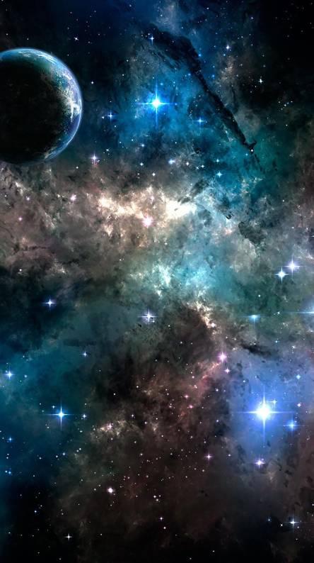 Galaxy HD