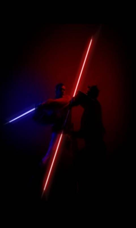 Jedi Vs Sith Wallpaper By Martins7784 4b Free On Zedge