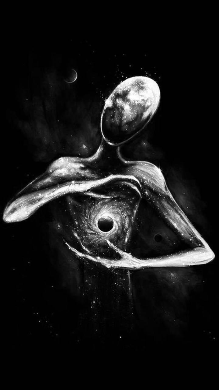 Spiritual Alien