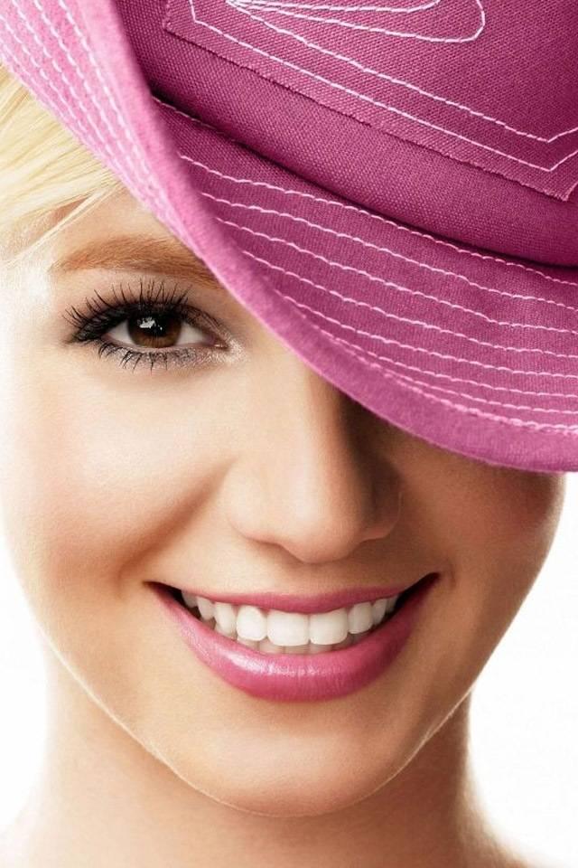 Pink Hat Emo
