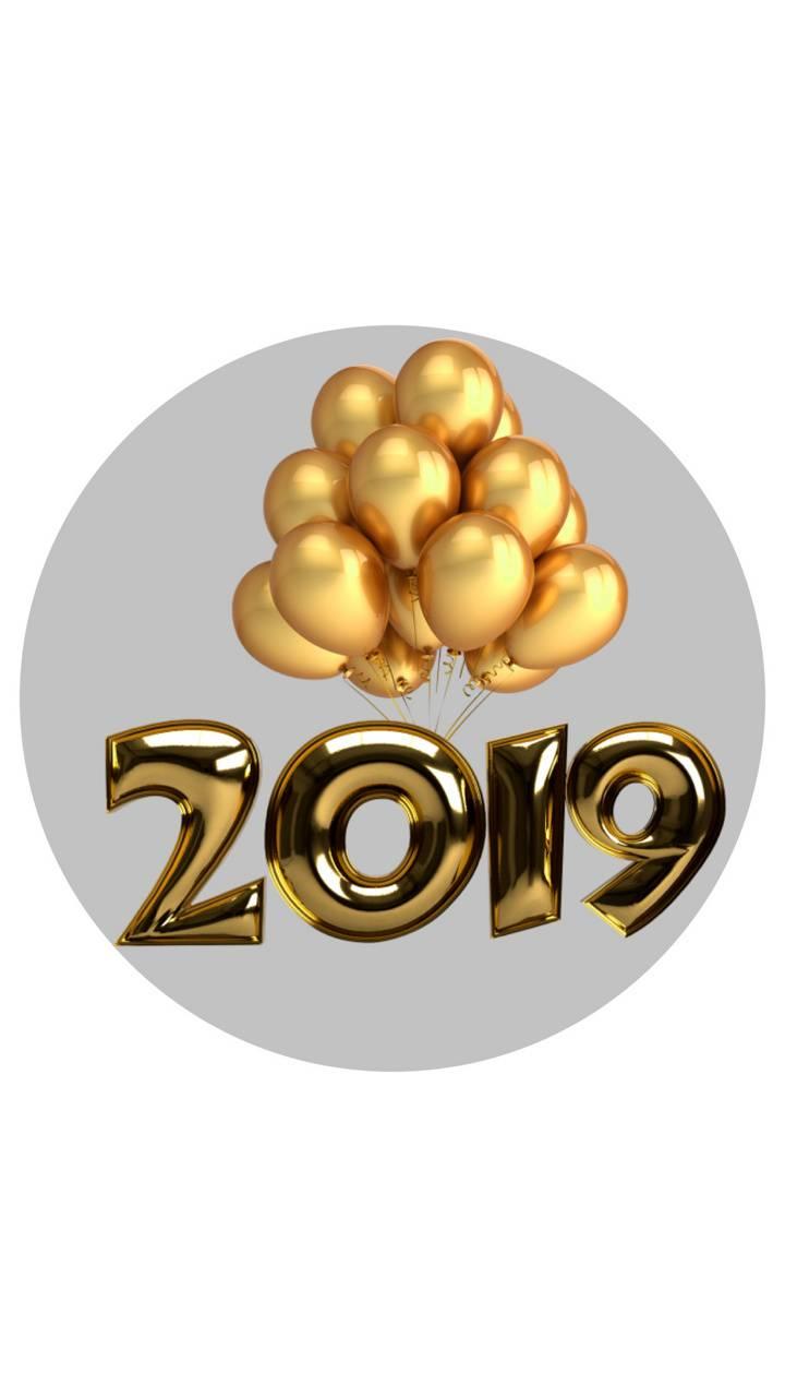 2019 Balloons