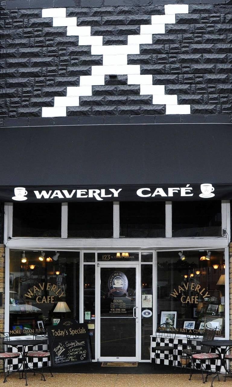 Waverly Cafe