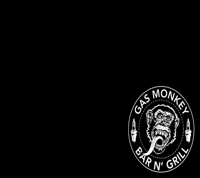 Gas nd Monkey