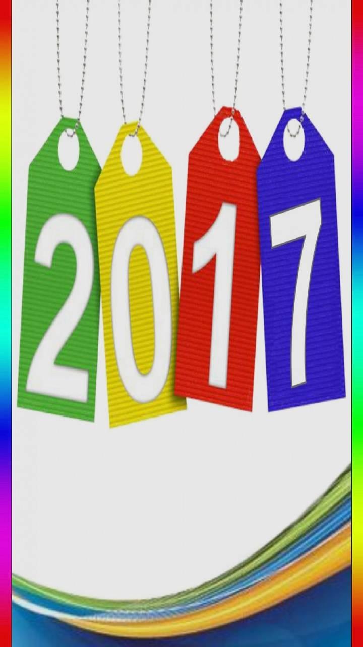 S7 edge New Year