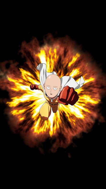 One Punch Man Wallpaper Hd Android Best Funny Images
