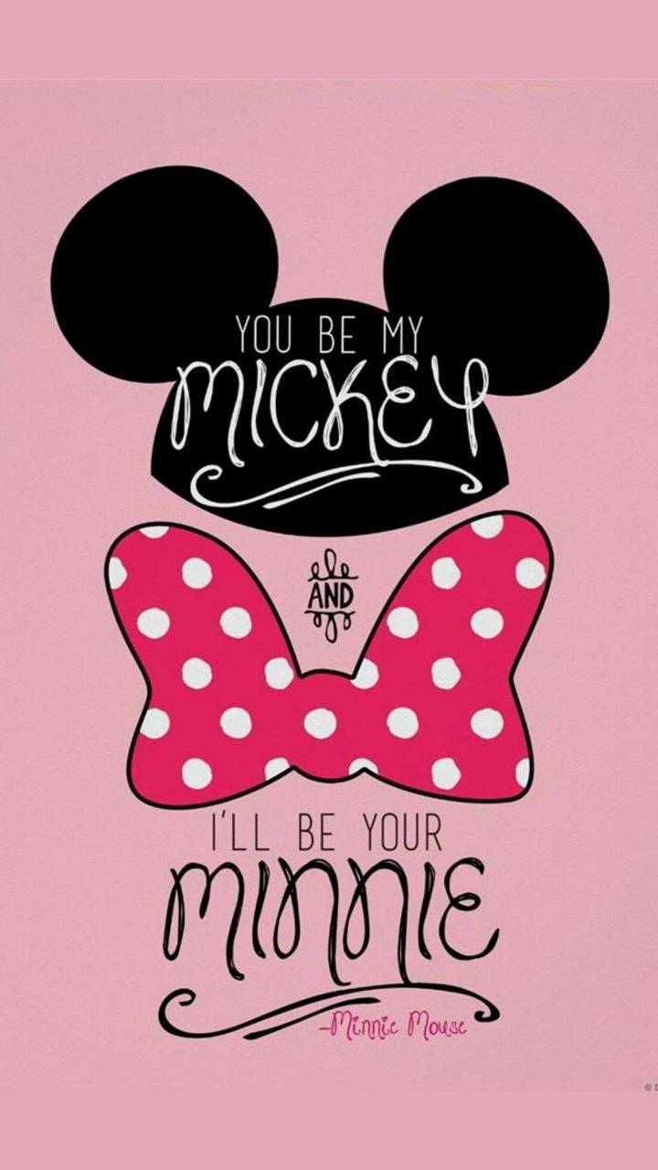 Mickey Minnie Mouse
