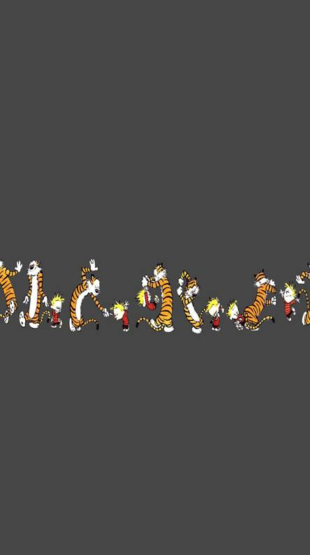 Calvin And Hobbes Ringtones And Wallpapers Free By Zedge