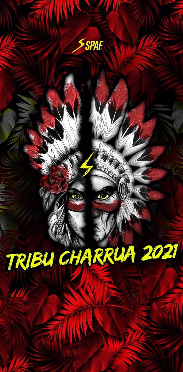INDIO CHARRUA 2021