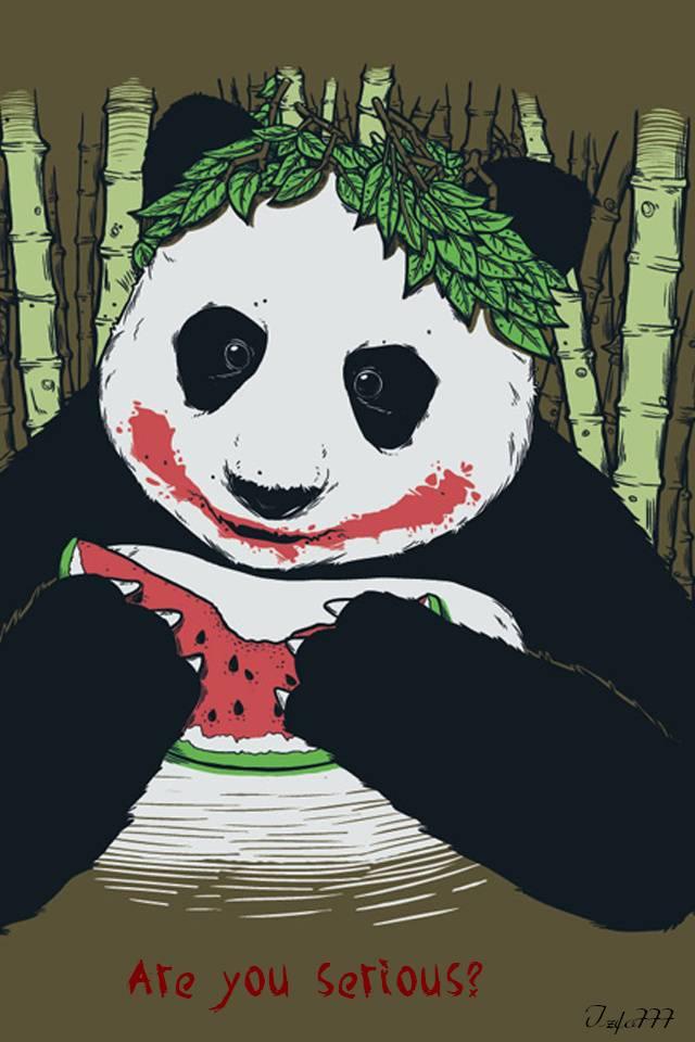 Panda Wason