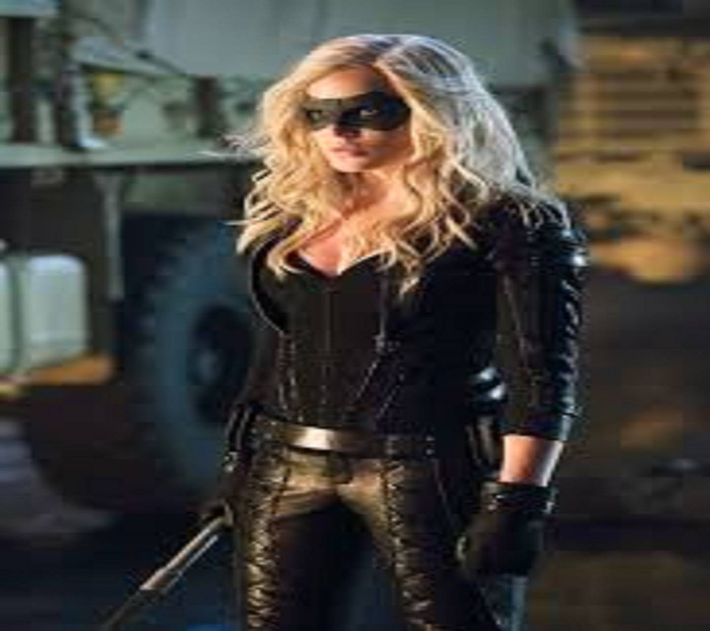 Black Canary Wallpaper By Danny616 33 Free On Zedge