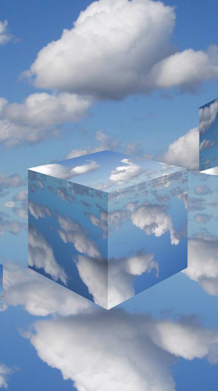 Clouds in Box 3