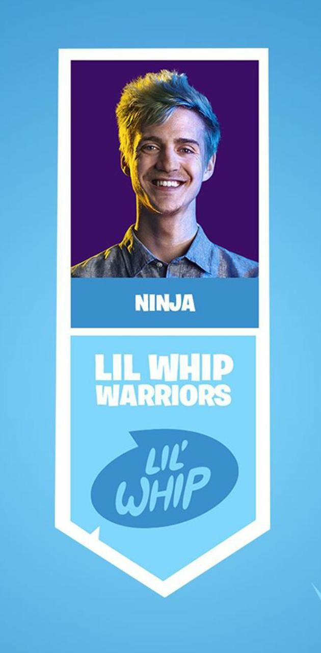Ninja lil whip