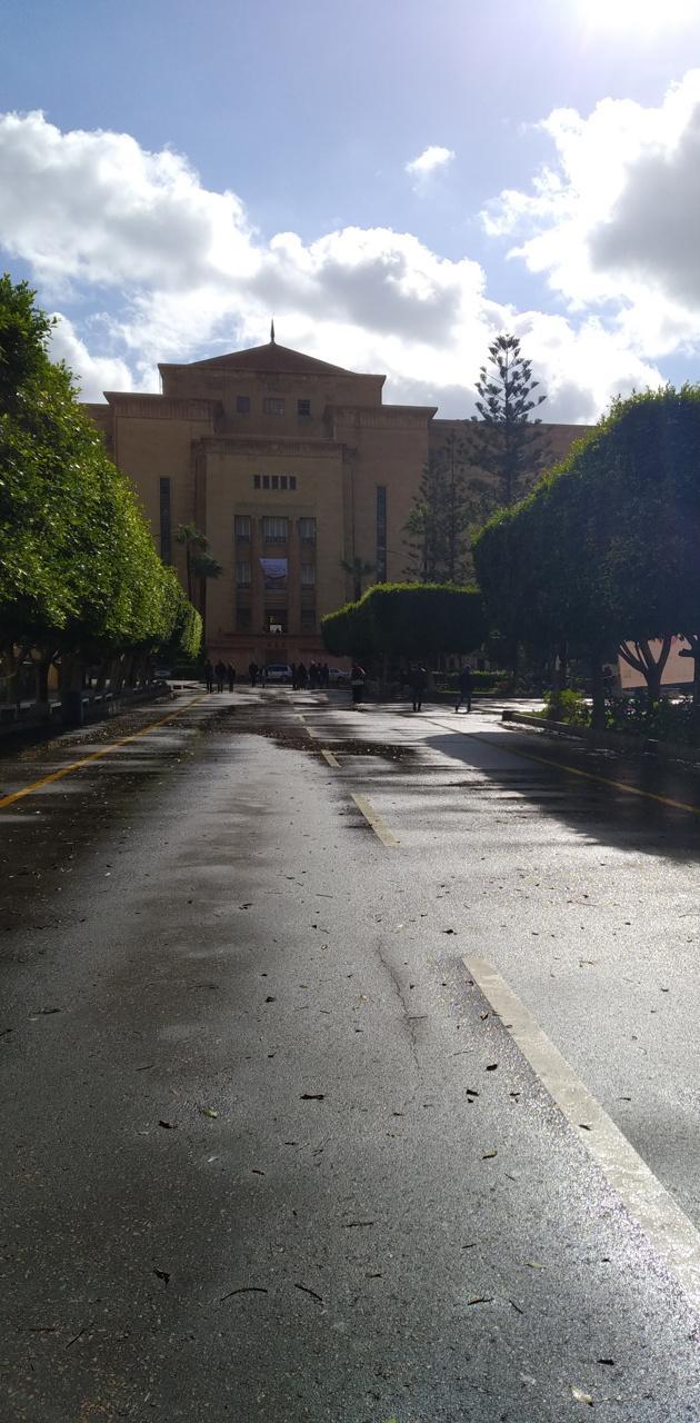 Engineering street