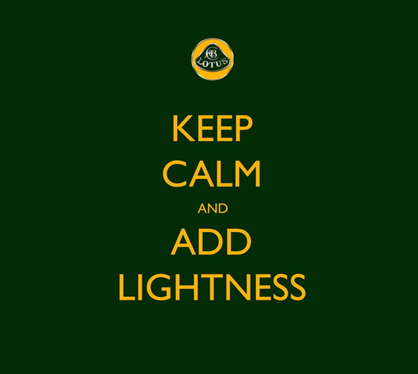 Lotus Keep Calm