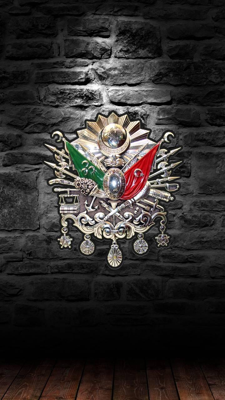 Osmanli tugrasi