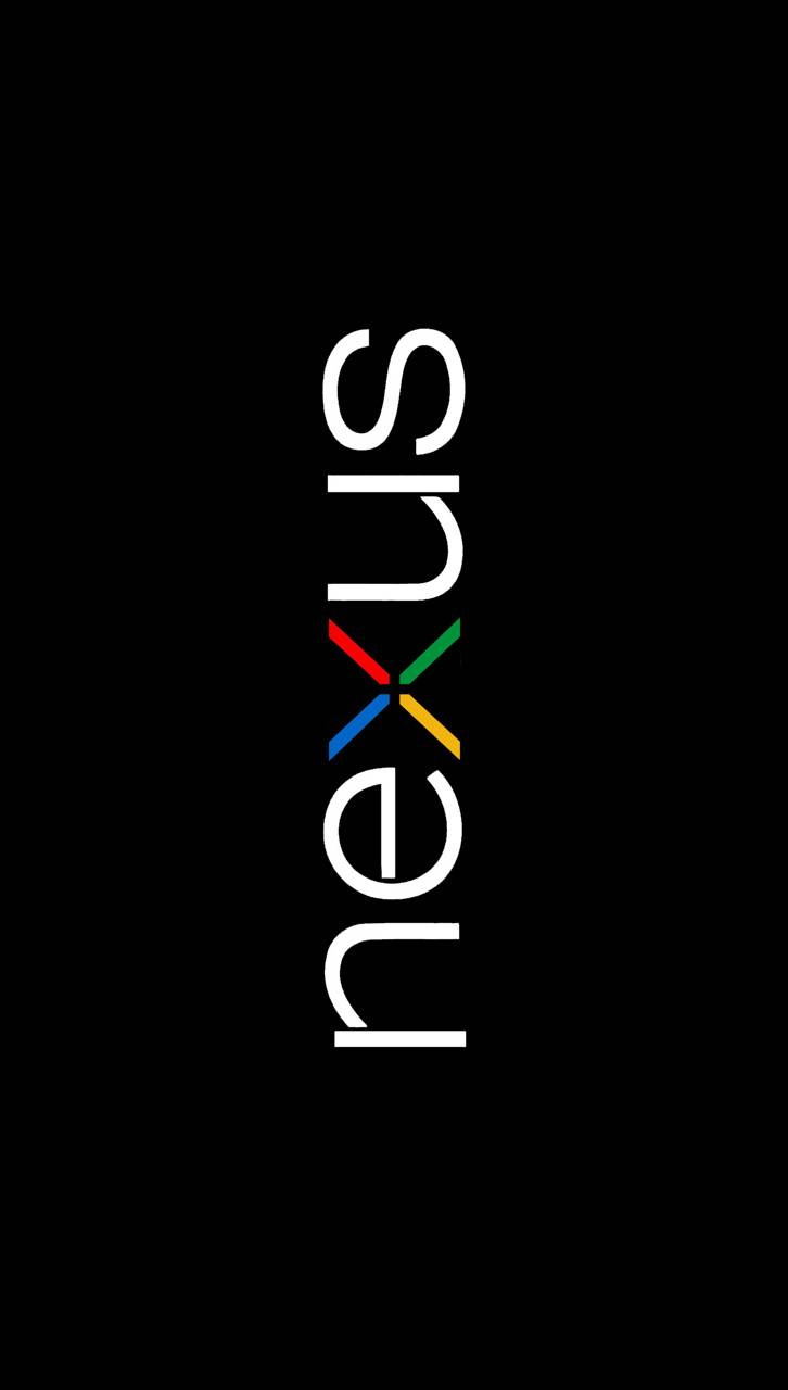 Nexus Logo Colour X