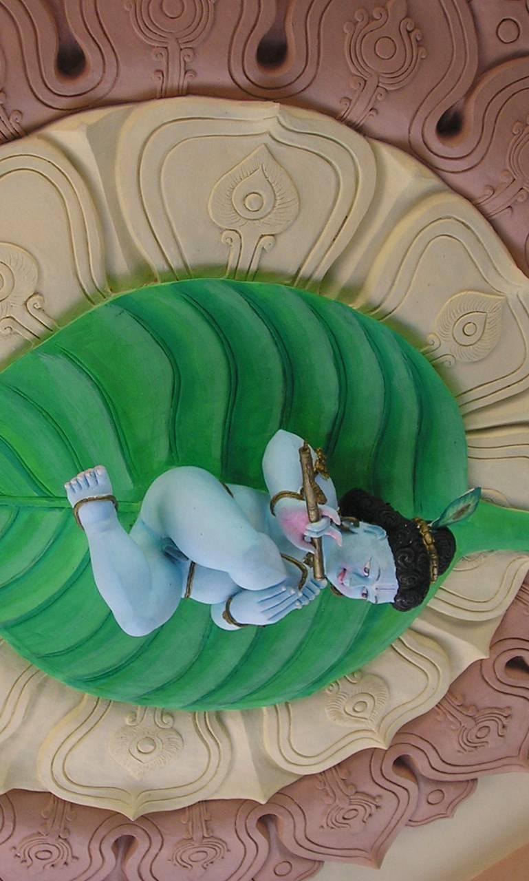 Chinni Krishna