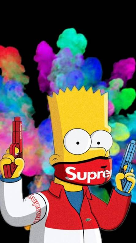 Simpsons Wallpapers - Free by ZEDGE™