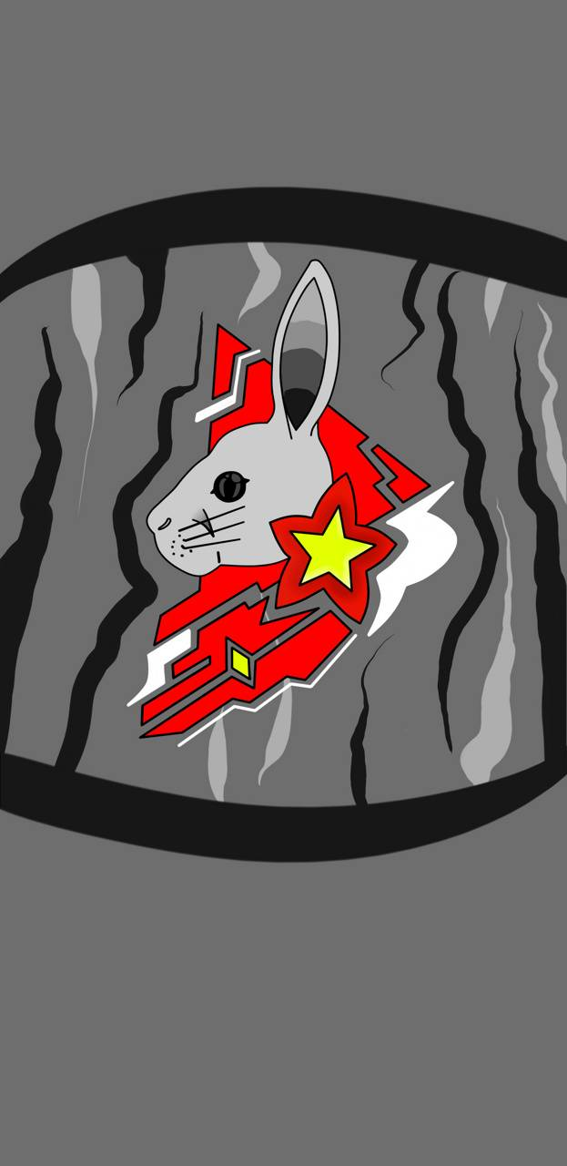 Galactic Rabbit