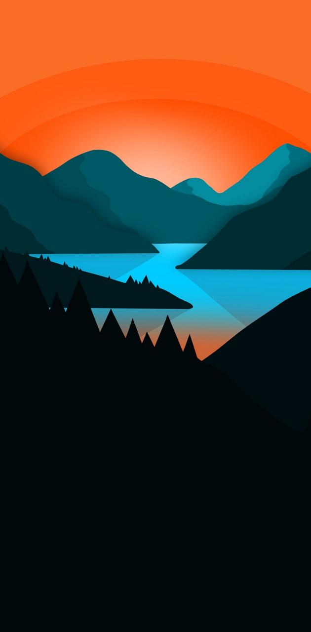 Digital Mountains