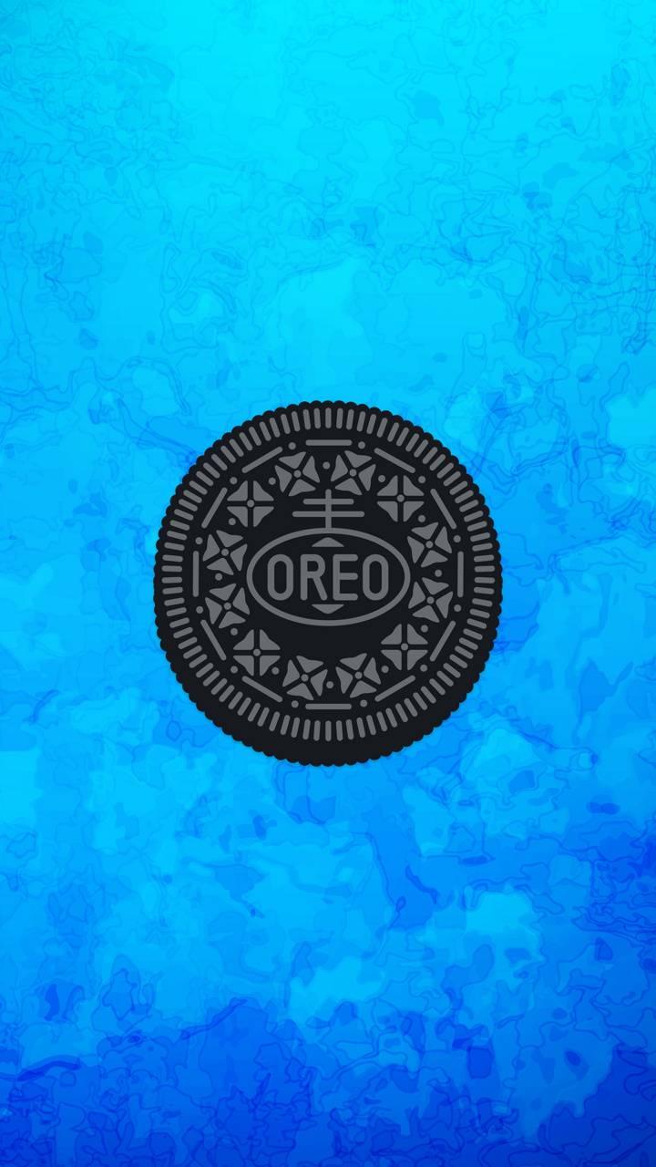 Blue Oreo Wallpaper By Studio929 13 Free On Zedge