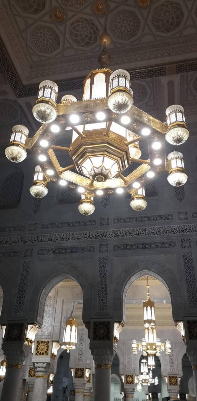 haram in makkah