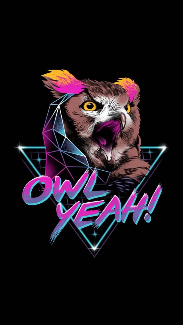 Owl Yeah