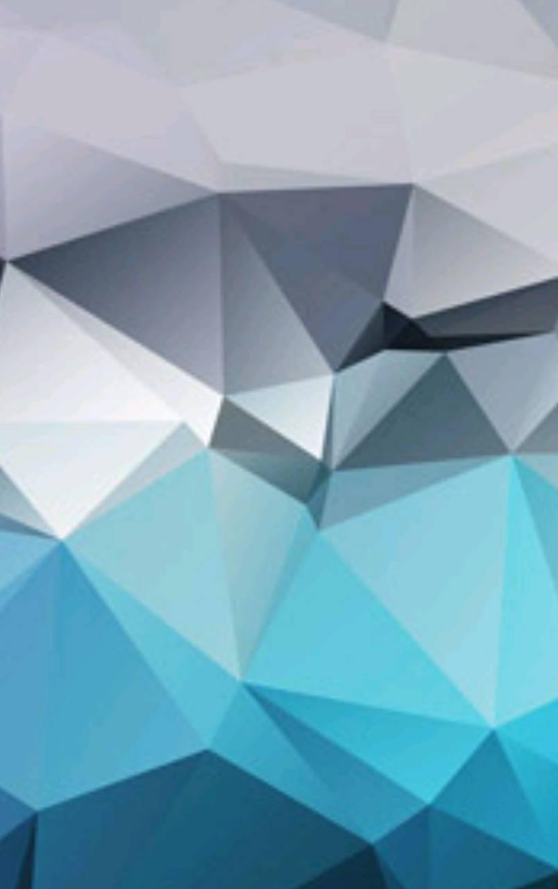 Blue-Gray Diamond
