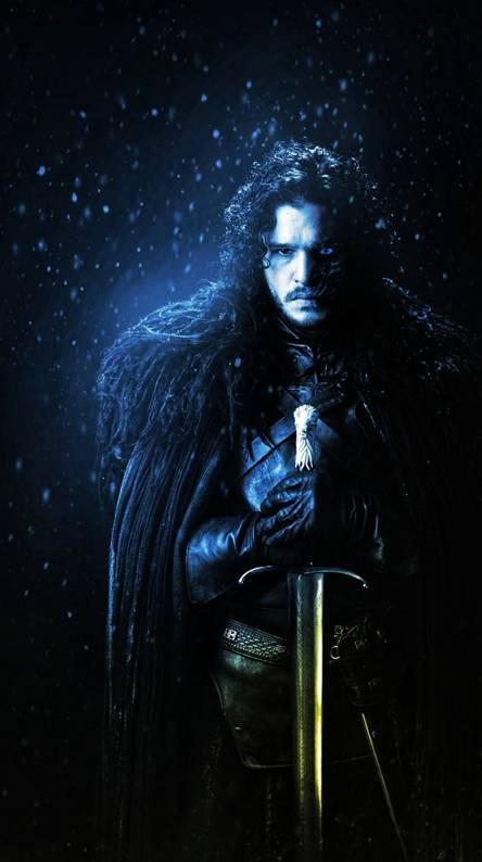 John Snow Wallpapers Free By Zedge