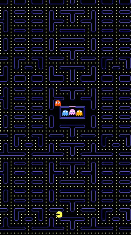 Pacman Wallpapers Free By Zedge