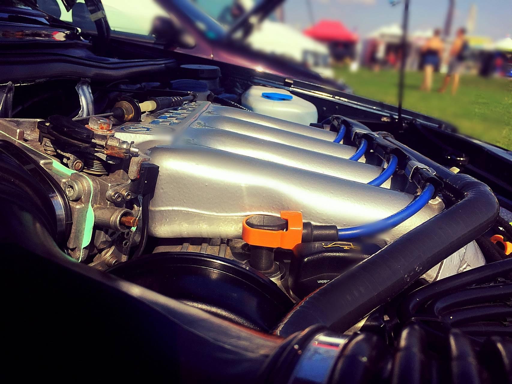 Polo Engine