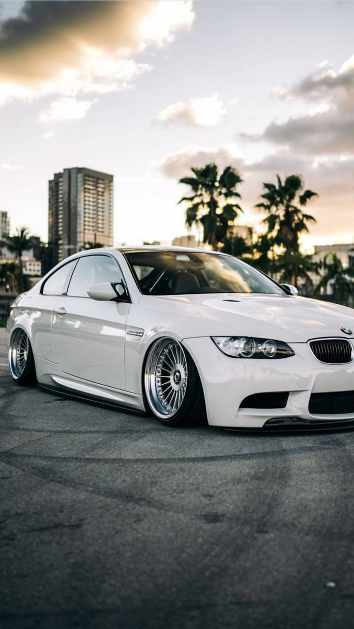 Western BMW