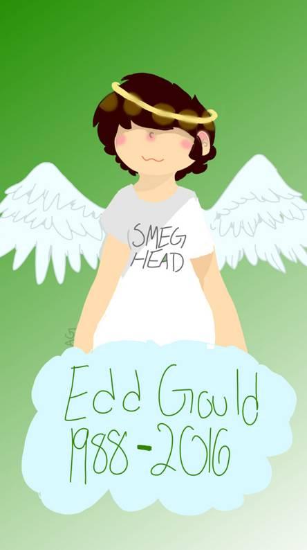 Eddsworld Edd Gould