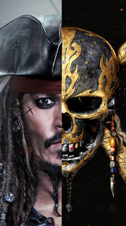 Pirates of the caribbean ringtone for android