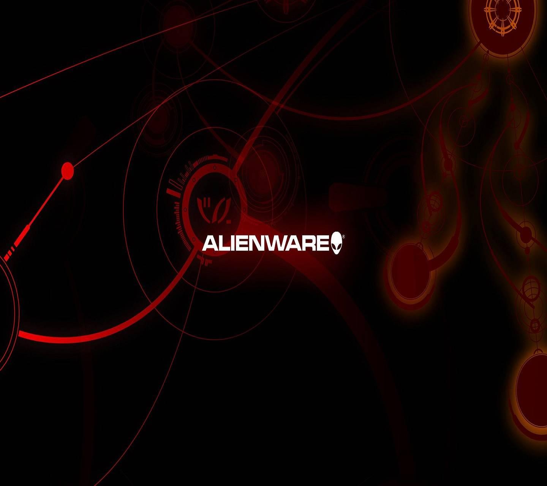 Alienware Red