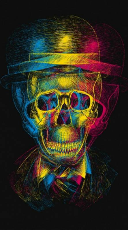 3d skull Wallpapers - Free by ZEDGE™