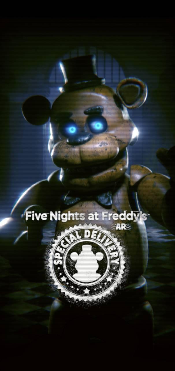 SD Freddy
