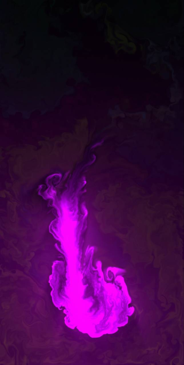 PINK FLAME