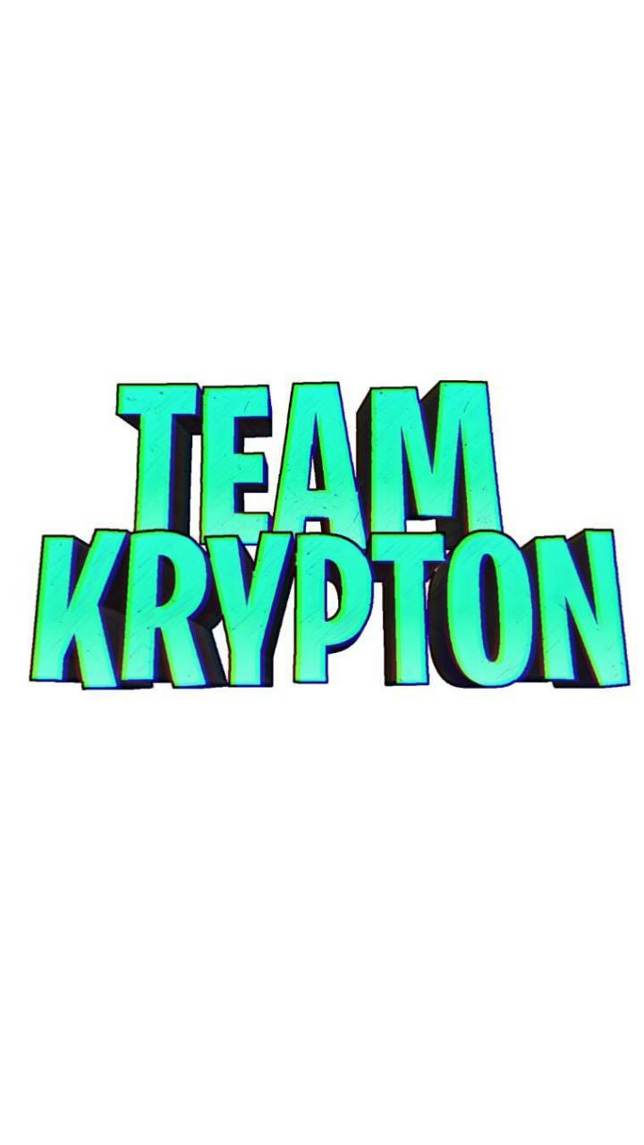 Team Krypton