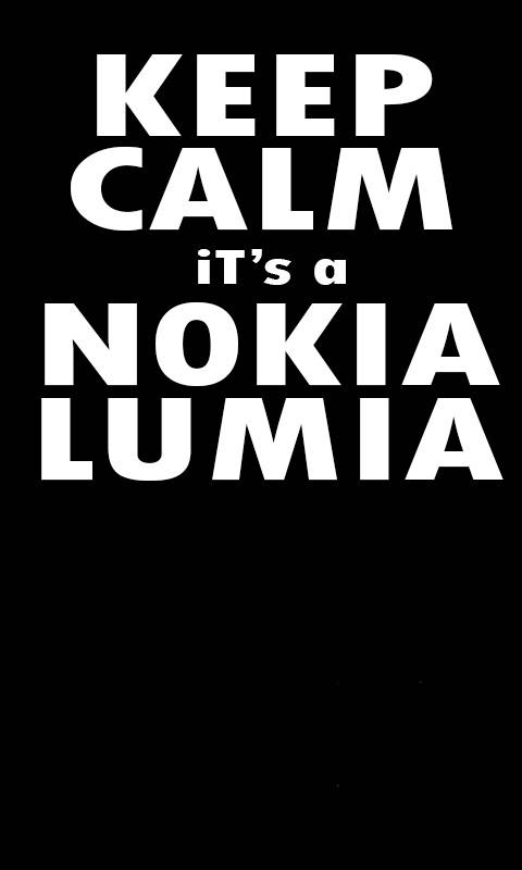 Nokia Lumia HD